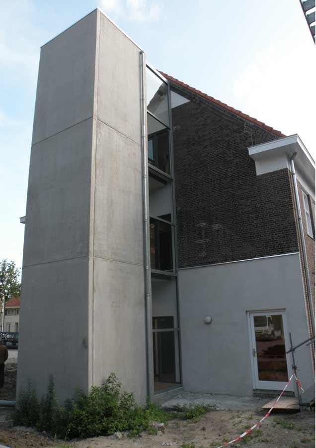 Tilburg_Zusterhuis_vdBeemd_luxeapp