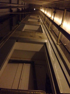 Lift demontage, liftdemontage of demontage liftinstallaties